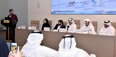 NAMA Center participates in the 4th edition of the International Volunteering Youth Forum for Universities